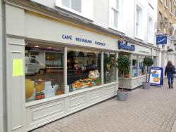 Carluccio's - Bishop's Stortford