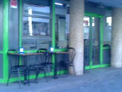 Cafeteria Espasa
