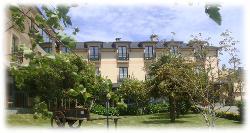 Hotel O Cabazo