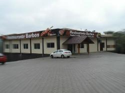 Restaurante Barbon
