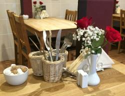 Highfield House Farm Shop and Tea Rooms