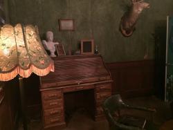 SmartyPantz Escape Rooms