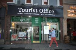 Trinity Tourist Office & Gift Shop