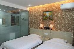 Super 8 Hotel Yangzhou Jiangdu Xian Cheng North Road