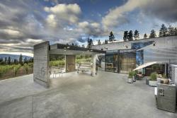 Okanagan Crush Pad Winery