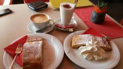 Bar Caffe Prosecco