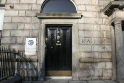 RIAI Headquarters