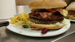 Crazy Buffalo Grill burger&pub