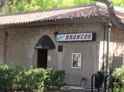 DaSilva's Bronco's
