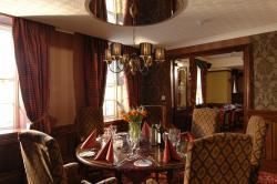 The Coach House Restaurant
