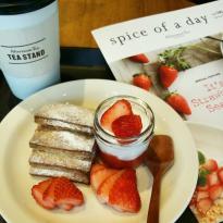 Afternoon Tea Love & Table Omotesando