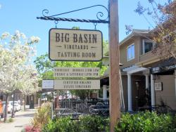 ‪Big Basin Vineyards‬