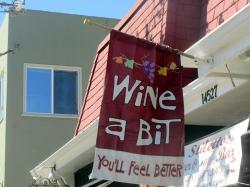 Santorini Wine & Beer Garden