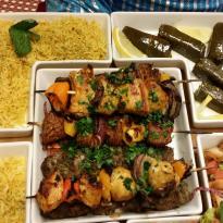 Casablanca Mediterranean Restaurant & Hookah Lounge