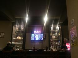 Estação Bresser Bar e Restaurante