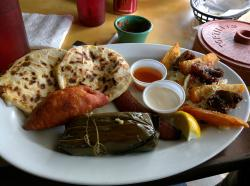 Market Latina Restaurant - Green Oaks