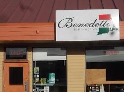 Benedetti's Meat Market & Deli