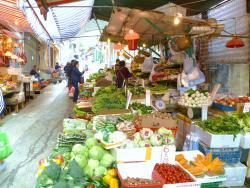 Graham Street Market