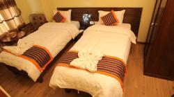 Hotel Osho Home