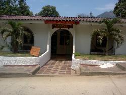 Hotel Restaurante Casa d´Antonio
