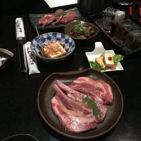 Tan Zuo Ma Li Grill & Japanese Restaurant