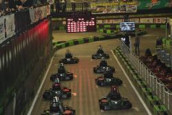 Kartodromo Indoor EKART