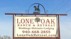 Lone Oak Ranch and Retreat