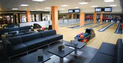 Bowling & Billiard Dejvice