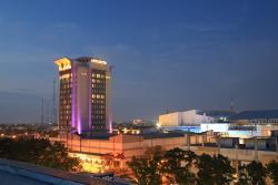 阿亚杜塔帕雷邦酒店