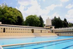 La Piscine Art Deco