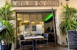 L'atelier Du Gout