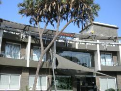 Beiramar Rooftop Restaurant