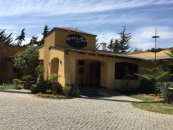 Restaurante Martin Fierro