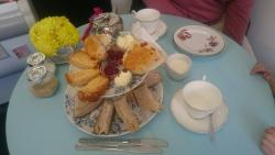 Ella's Tea Room