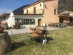 Azienda  Agrituristica Venatoria Di Pistacchio Vincenzo  Country House