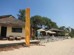 Lanta Roundhouse Restaurant