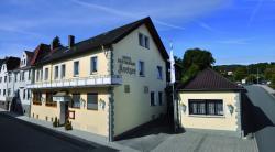 Landhotel - Restaurant Kretzer