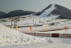Beijing Yuyang International Ski