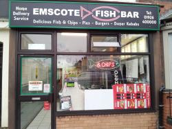Emscote Fish Bar