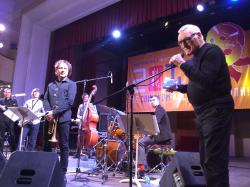 Yaroslavl State Philharmonic Society