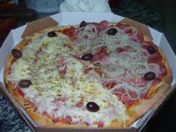 Provincia Di Verona - Pizzeria