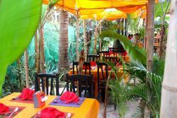 Caco Restaurant