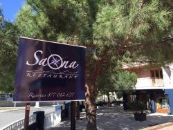 Restaurant SaOna
