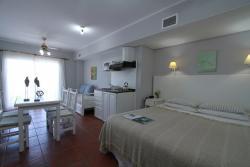 Costa Carilo Apart & Spa