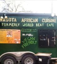 Wasota African Cuisine