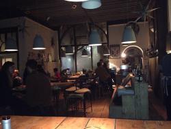 Bar Buvette