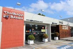Tambaqui de Banda - Parque 10