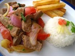 Take Fondo Restaurante