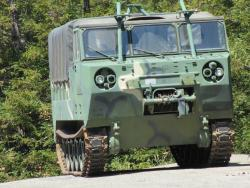 Military Vehicle Technology Foundation