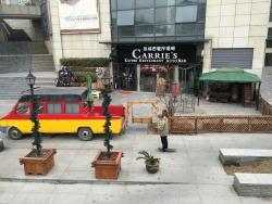 Carrie's Kaffee Restaurant Auto Bar